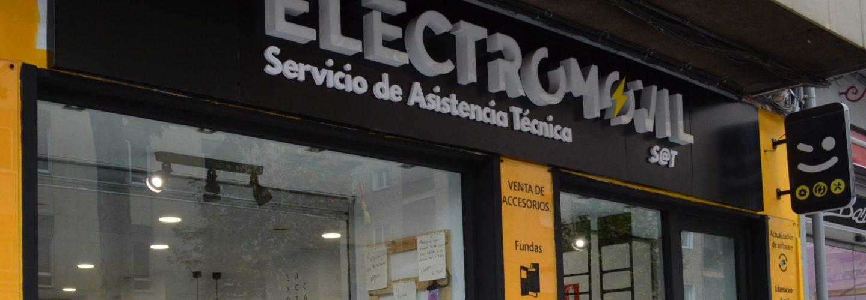 3a421b8ed65 Servicio técnico de reparación de móviles ⋆ ElectroMovilS T