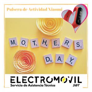 Dia de la madre 2019